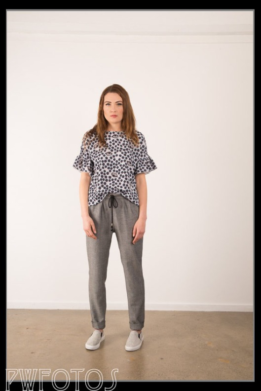 Example of a Look Book image